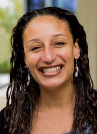 portrait of Darshana Rogers